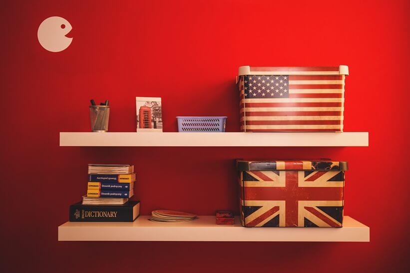 İngiliz İngilizcesi mi, Amerikan İngilizcesi mi ?