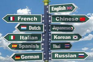 yeni bir dil öğrenme