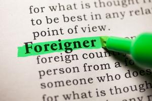 yurtdışında ingilizce konuşmak